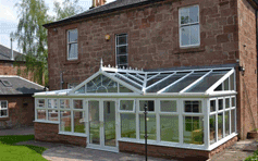 All Conservatories across Scotland & Glasgow