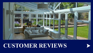 Customer Reviews of our stunning Home Extensions across Glasgow, Edinburgh and more