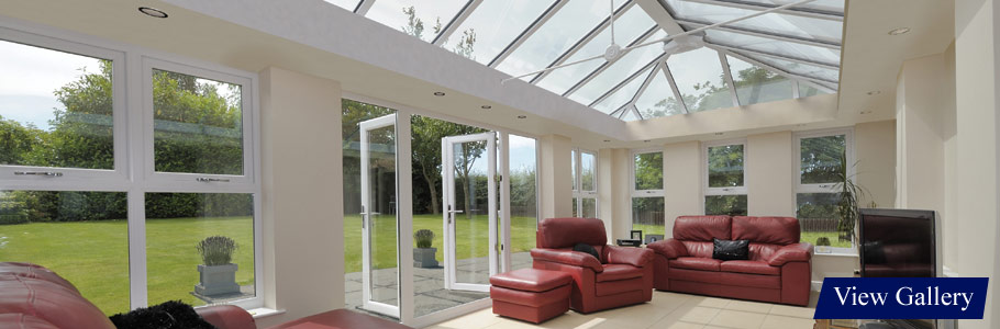 Orangeries Builders for Edinburgh, Glasgow, Stirling